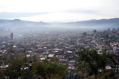 PANORAMICAS DE CAJAMARCA 01