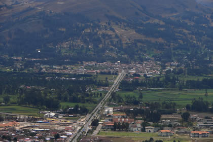 PANORAMICAS DE CAJAMARCA 02