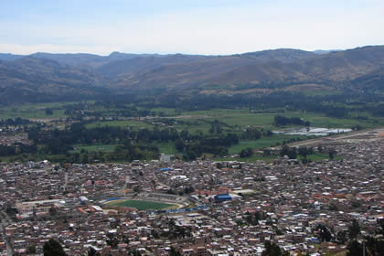 PANORAMICAS DE CAJAMARCA 03
