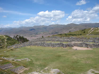 FOTOS PANORAMICAS DE SACSAYHUAMAN 03