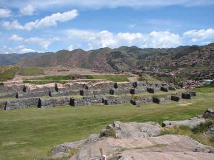 FOTOS PANORAMICAS DE SACSAYHUAMAN 04