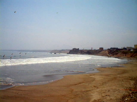 chancay playa a