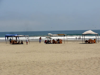 PLAYA CHILCA 05