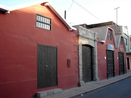 ARQUITECTURA COLONIAL 10