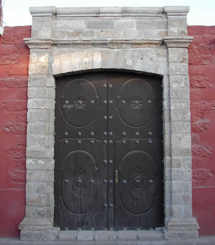 ARQUITECTURA COLONIAL 11