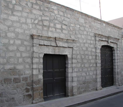 ARQUITECTURA COLONIAL 14