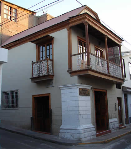 ARQUITECTURA COLONIAL 17