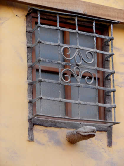 ARQUITECTURA COLONIAL 20